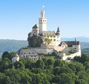 Marksburg, Rheinland-Pfalz
