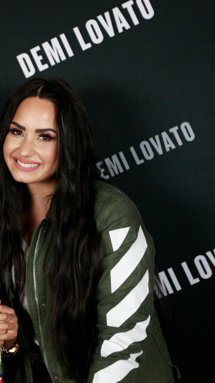 Demi Lovato Tell Me You Love Me Tour M G Demi Lovato Lovato Demi