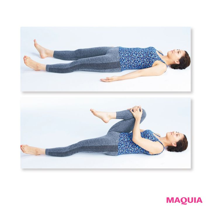 """女のキレイは""""骨盤&骨盤底筋""""が鍵をにぎる。「MAQUIA」10月号から、骨盤を鍛えるためのエクササイズをご紹介。骨盤(ペリネ)ケア、始めませんか?フィジカルナビゲーター 原田優子監修 骨盤整えエクサ 「骨盤を鍛えるポイントは、背骨と股関..."""