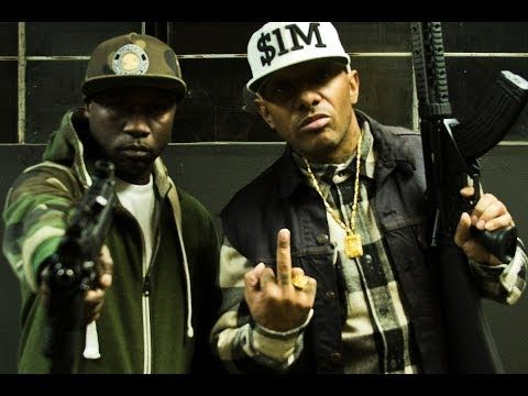 Mobb Deep - Taking You Off Here