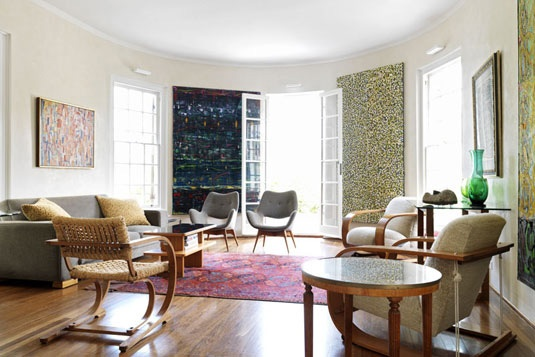 CarrieCan: By the book: The Great Gatsby: Double Bays, Louis Rosselli, Living Rooms, Rosselli Architects, Leslie Wilkinson, Chairs Luigi, House, Leslie Wikinson, Wiston Gardens