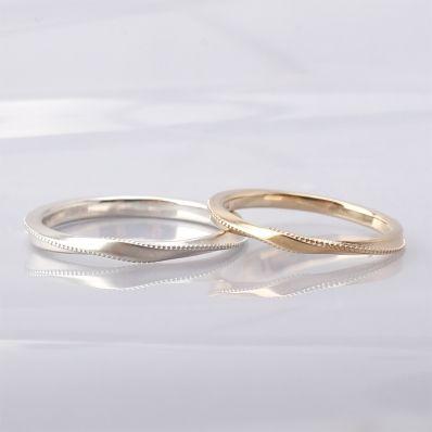 結婚指輪・ジュエリー SIENA - Fashion | calme カルム ペアリング