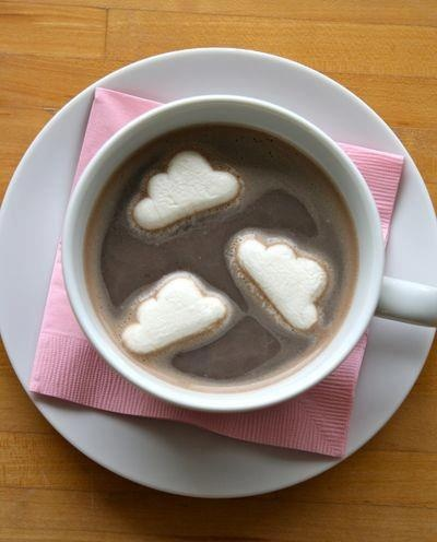 Coffee at cloud 9