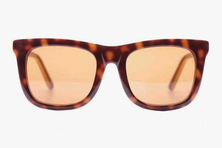 Kids Square Sunglasses - BonLook Fashion Eyewear | BonLook