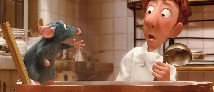 Quand on voit Rémy préparer sa légendaire ratatouille, on aimerait en respirer toutes les effluves et en déguster chaque ingrédient... Jusqu'à lécher le plat sans pitié. Oui, oui. A ce point. Que diriez-vous de reproduire sa ratatouille chez vous ? Attention, ce n'est pas n'importe quelle ratatouille qu'il prépare... C'est un confit Byaldi.