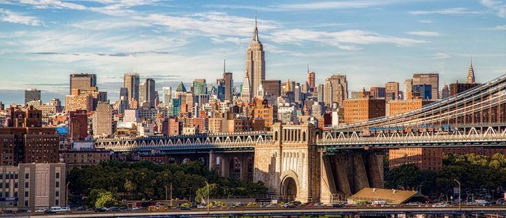 Nova Iorque: a magia da cidade que nunca dorme  #agenciadeviagens #agenciasdeviagens #guiadeviagem #hotelpennsylvania #mapadenovaYork #newyork #novaiorque #novayork #pacotesdeviagens #temperaturaemnovayork #tempoemnovayork #viagens