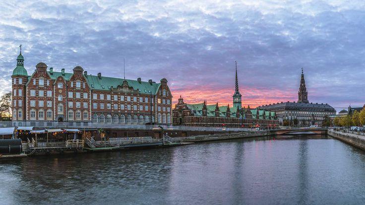 The Government of Denmark has offered enhanced Work Visa