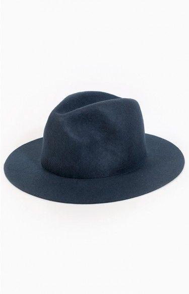 Rhythm Pocket Hat Steel