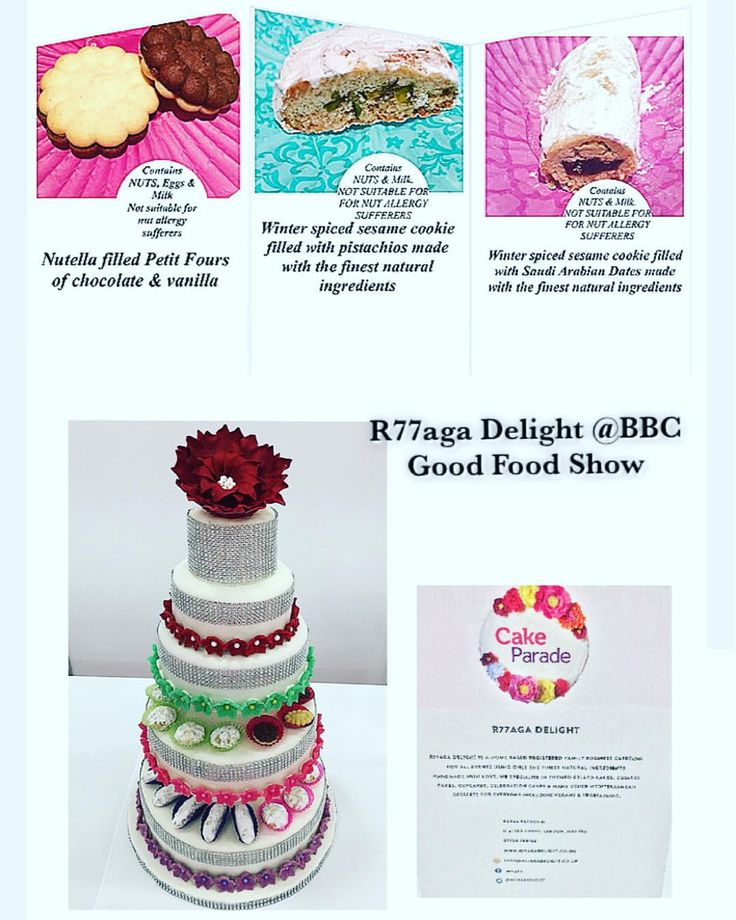 Show stoppers! Championship cookies! What attracts you most, display or taste? It's our winter spiced sesame cookies filled with Saudi Arabian dates, Turkish delight & pistachio & Nutella filled petit fours displayed @bbcgfbakesandcakes @bbcgoodfoodshow @bbcgoodfood Olympia. #bbc #goodfood #goodmorning #christmas #windowdisplay #winter #spiced #sesame #cookies #saudiarabia #dates  #dessert #dessertporn #delicious #christmas #chocolate #championships
