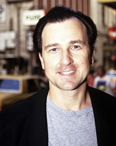 Bruno Kirby (1949-2006) was an American television and award nominated film character actor.