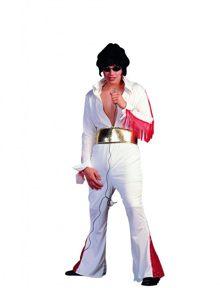 Nice Costumes Rock Star Plus Size Costume just added...