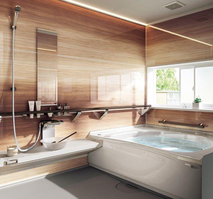 お風呂 浴室のリフォーム見積もり 費用や価格の相場は ユニット