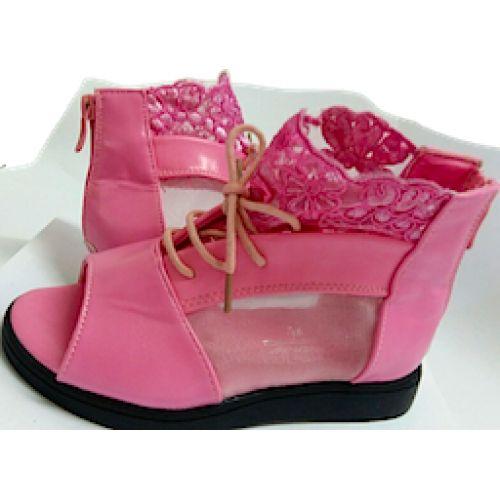 Transparant Pink sc-14865