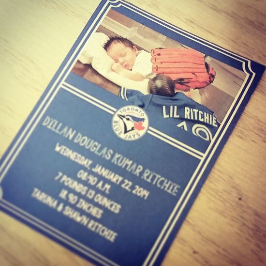 1000 images about Baby Kids Stationery – Toronto Birth Announcements