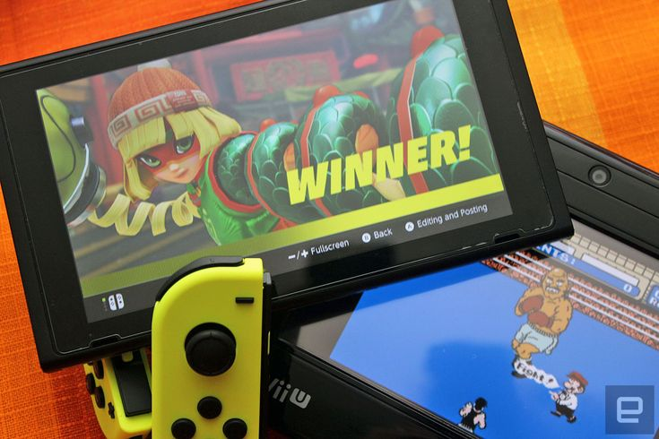 Learn about Arms is the successor to Punch Out the Nintendo Switch needs http://ift.tt/2sOPBd8 on www.Service.fit - Specialised Service Consultants.