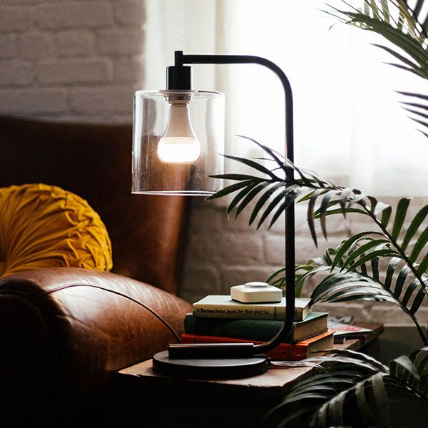 Twist is a beautiful LED light bulb with an AirPlay speaker built in, so you can get wireless lighting and audio anywhere you can screw in a light bulb.