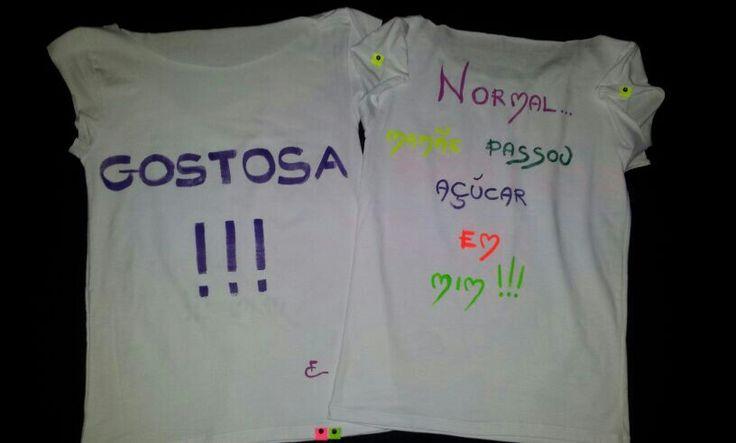 Magliette personalizzate...#moda#t-schirt#francescacellamare