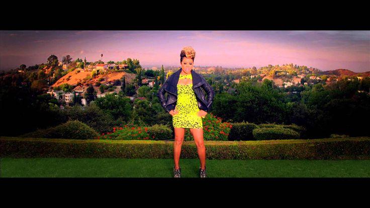 Keyshia Cole - Trust And Believe (+playlist)