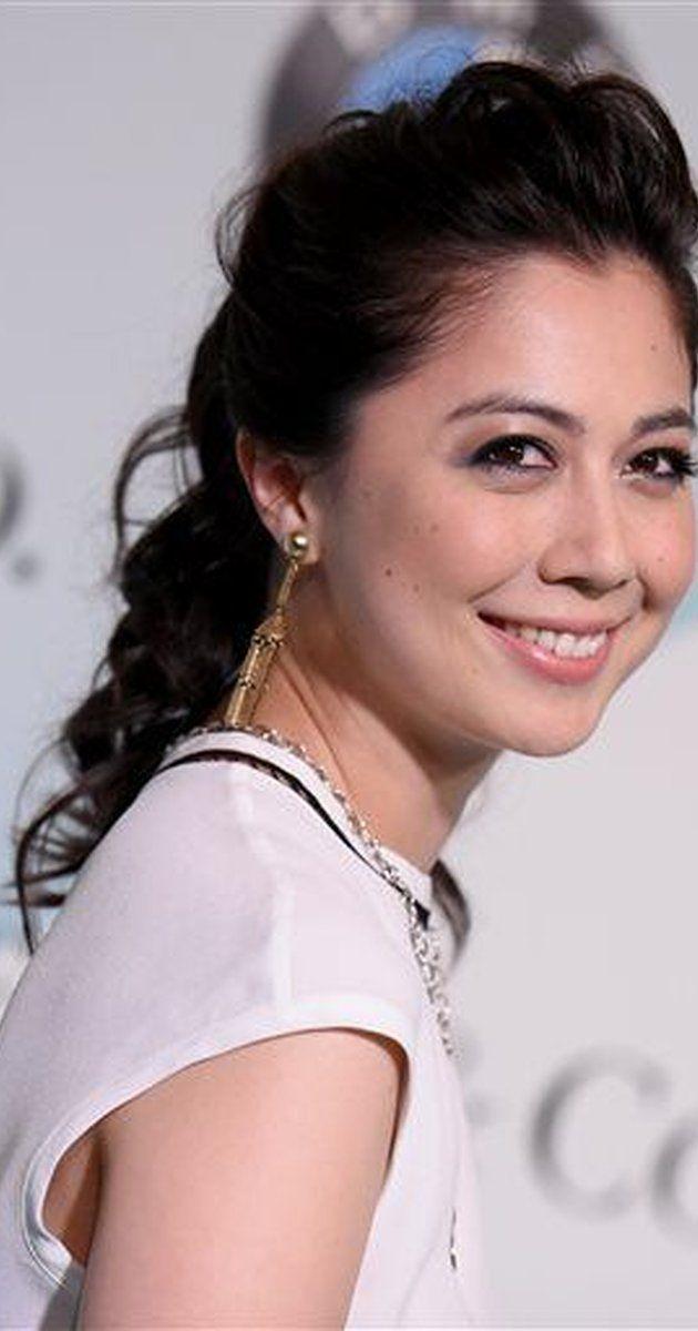 Ayako Fujitani was born on December 7, 1979 in Osaka, Japan as Ayako Faith Fujitani. She is an actress and writer, known for Tokyo! (2008), Ritual (2000) and Man from Reno (2014).