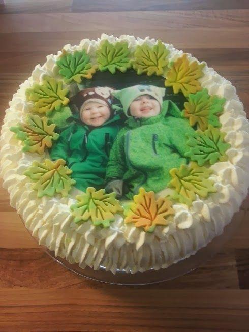 Silmukoita ja suklaakakkua: Syyskakkuja