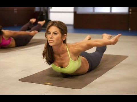 Jillian Michaels|35 min Yoga Meltdown Level 1