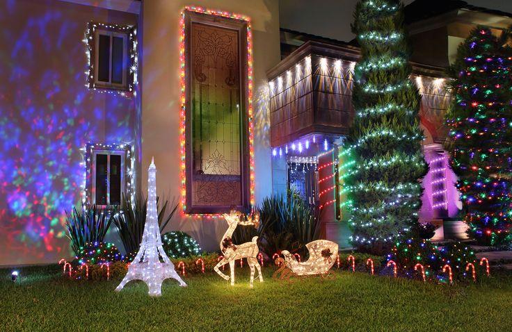 Sorprende a tus invitados. ¡Llena de luz la entrada de tu hogar!