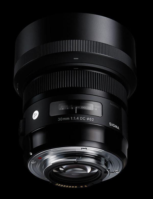 The Sigma 30mm F1.4 DC HSM | Art Lens