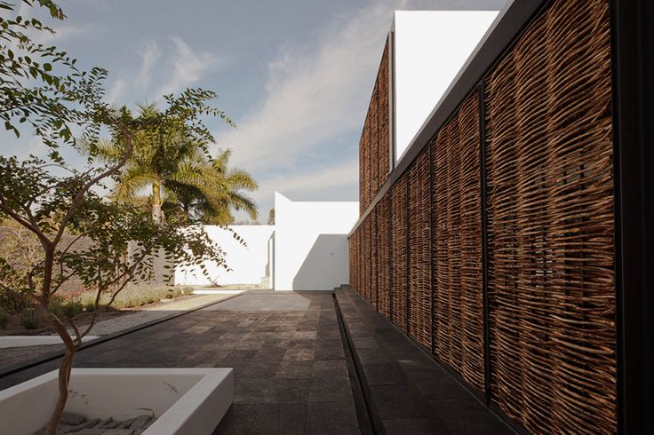 atelier ars house and studio in mar chapalico guadalajara mexico designbooom