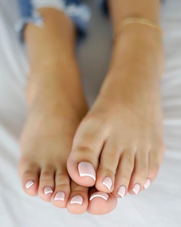 Pin on woman's feet