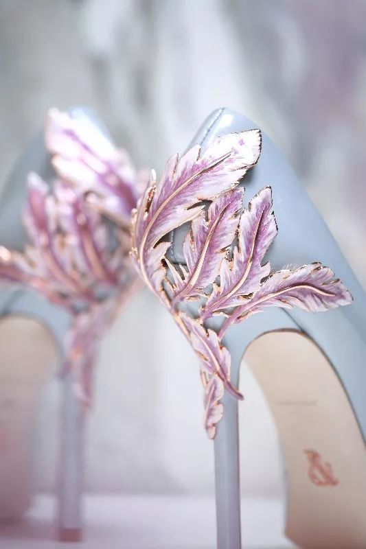 SS16: The most #sustainable #couture season yet? Eluxe Magazine