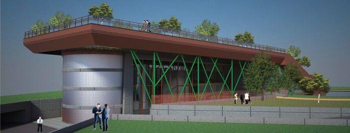Πρόταση 146696 για τον Αρχιτεκτονικό Σχεδιασμό κτιριακού οργανισμού που θα στεγάσει Μονάδα Παραγωγής Ηλεκτρικής Ενέργειας ισχύος 1Mw από Φυτική Βιομάζα (Woodchip), ενόψει της έναρξης υλοποίησης εγκατάστασης Μονάδων 1Mw από την Dos Energy .