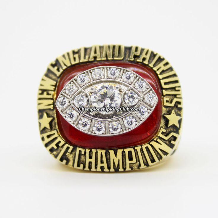 Chicago Bears 1985 NFC Championship Ring - ChampionshipRingClub.com