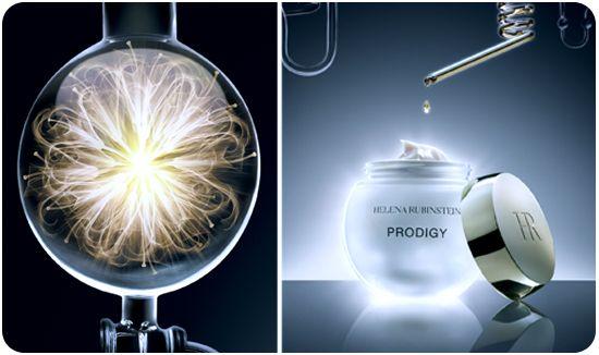 Helena Rubinstein, la science au service de notre peau > blog review by Plastieetcie http://www.plastieetcie.com/blog/helena-rubinstein-new-prodigy/