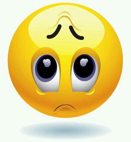 Holding back tears/im sorry