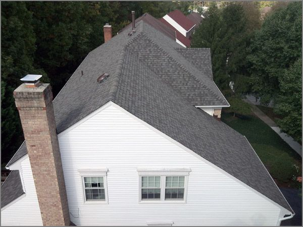 Do You Need A New Roof? Contact Shanco Today About Our Roofing Services,  And Check Out Our Photo Gallery!