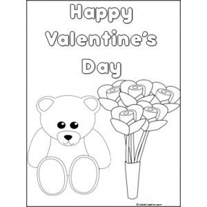 81 best images about february school activities on pinterest coloring pages valentines and. Black Bedroom Furniture Sets. Home Design Ideas