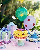 Birthdays are an opportunity for us to celebrate our children and show them that they are special and valued. Try one of these 24 SIMPLE ideas to celebrate your child's special day.