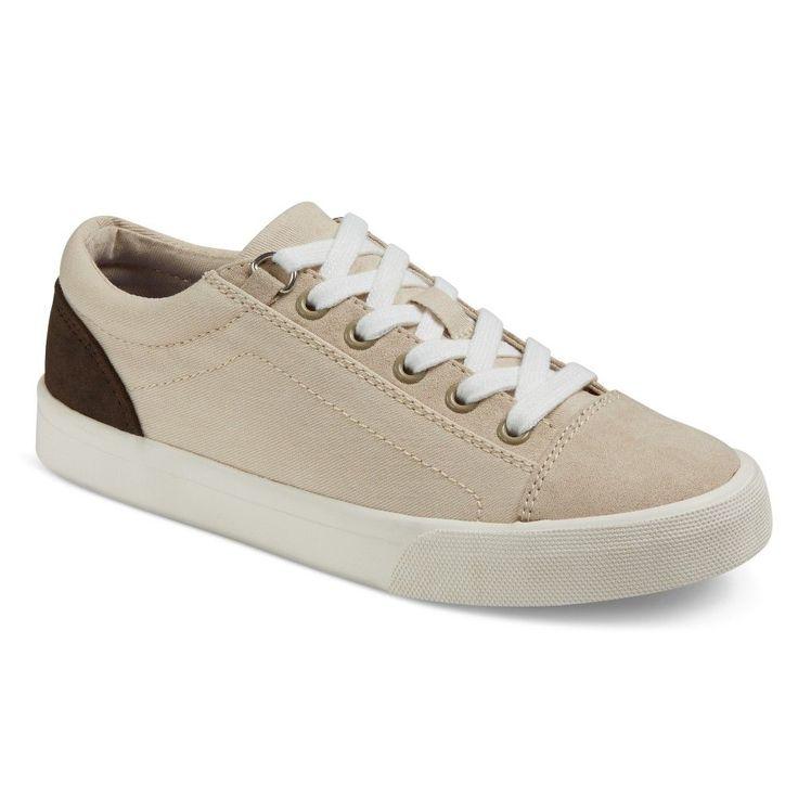 Boys' Herbie Sneakers Art Class - Taupe 3, Boy's, Brown