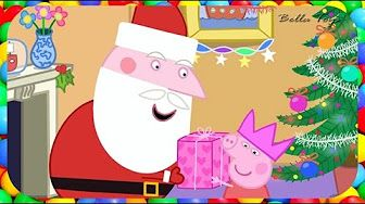 Peppa Pig 2 Horas HD Español Audio Latino - YouTube