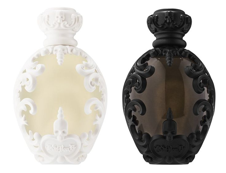 Kat Von D Saint and Sinner Eau de Parfum