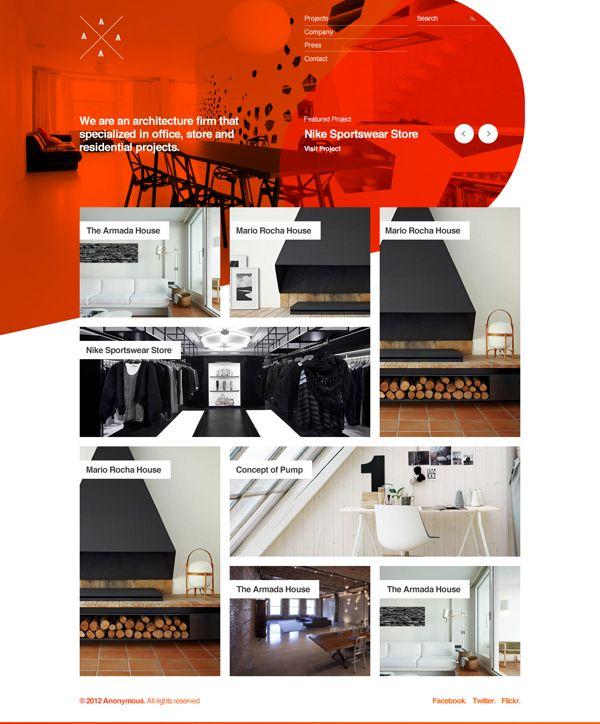 88 Best Images About Architecture:portfolio On Pinterest