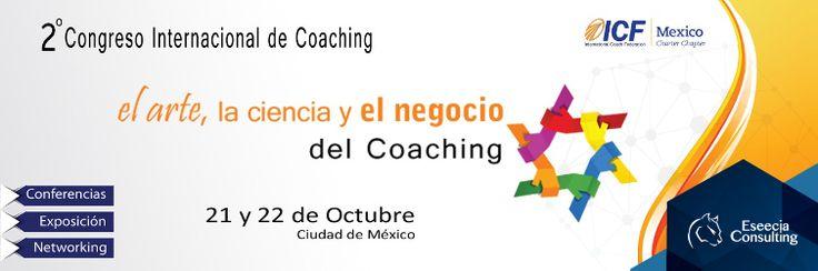 Eseecia Consulting Presente en éste  excepcional foro para líderes.  Salón Candiles, Polanco, Ciudad de México.