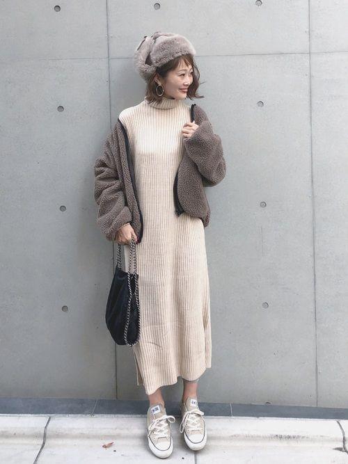 ce2a86a99c7 最高気温18度】服装選びのポイント&最新トレンドコーデ50選 | Fashion ...