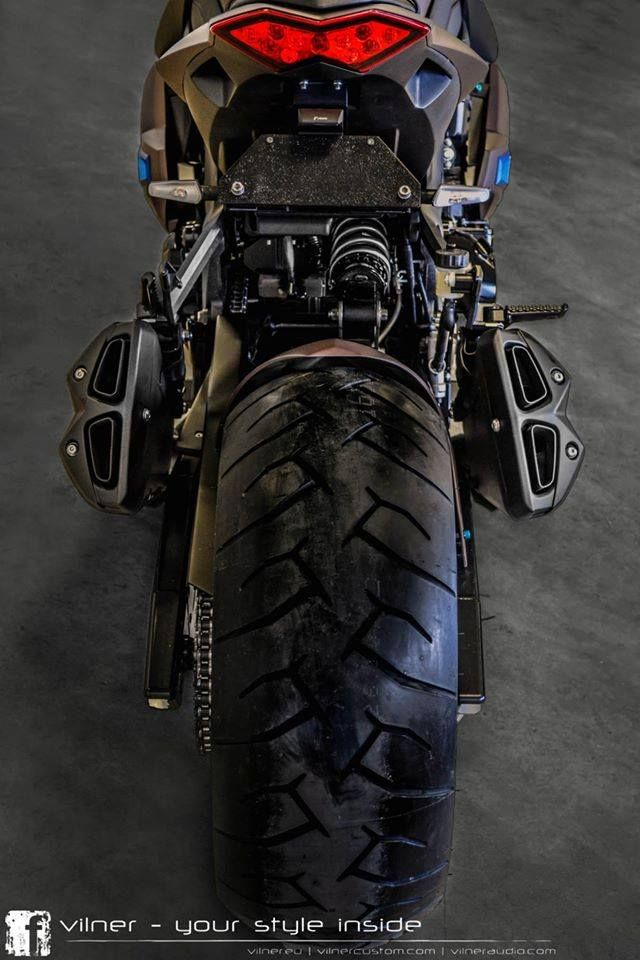 Vilner Kawasaki Z1000 (11)