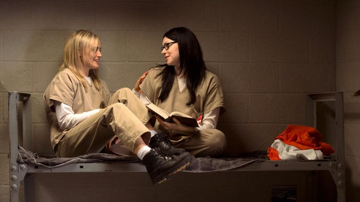 WHAT WE'RE WATCHING: 'Orange Is the New Black' gives different demographics a voice | Grand Forks Herald