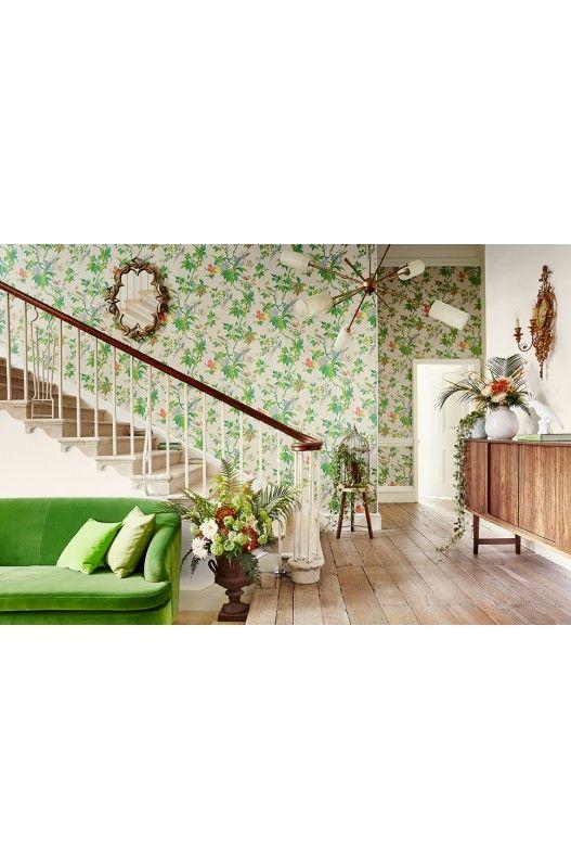 Paradise Hallway