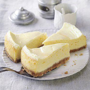 California Cheesecake – #California #Cheesecake