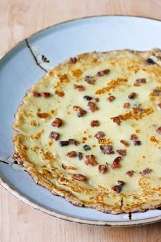 norge cakes Norwegian pancake Marie, Trine and Tove- just like Daddys except he used the bacon grease to cook them and didn't always put the bacon bits in them. Been looking for this recipe of his forever!