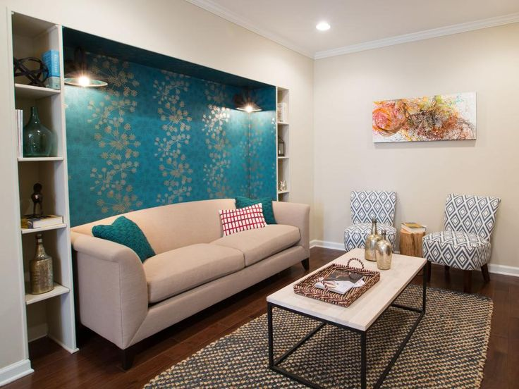 Best 25+ Teal accent walls ideas on Pinterest | Teal ...