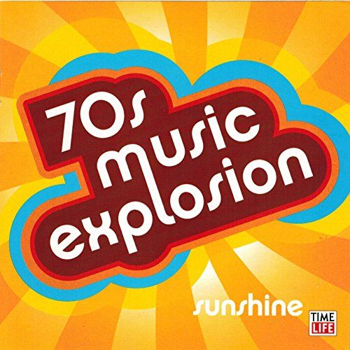 70s Music Explosion Volume 1: Sunshine (Time-Life Music 2 CD Set):   Disc 1: 1 A Horse With No Name America 4:13  2 I'd Like To Teach The World To Sing (In Perfect Harmony) The New Seekers 2:23  3 Midnight At The Oasis Maria Muldaur 3:49  4 December 1963 (Oh, What A Night) Frankie Valli and the Four Seasons 3:36  5 Summer Breeze Seals & Crofts 3:26  6 I'd Really Love To See You Tonight England Dan & John Ford Coley 2:38  7 It's A Heartache Bonnie Tyler 3:33  8 The Lion Sleeps Tonight R...